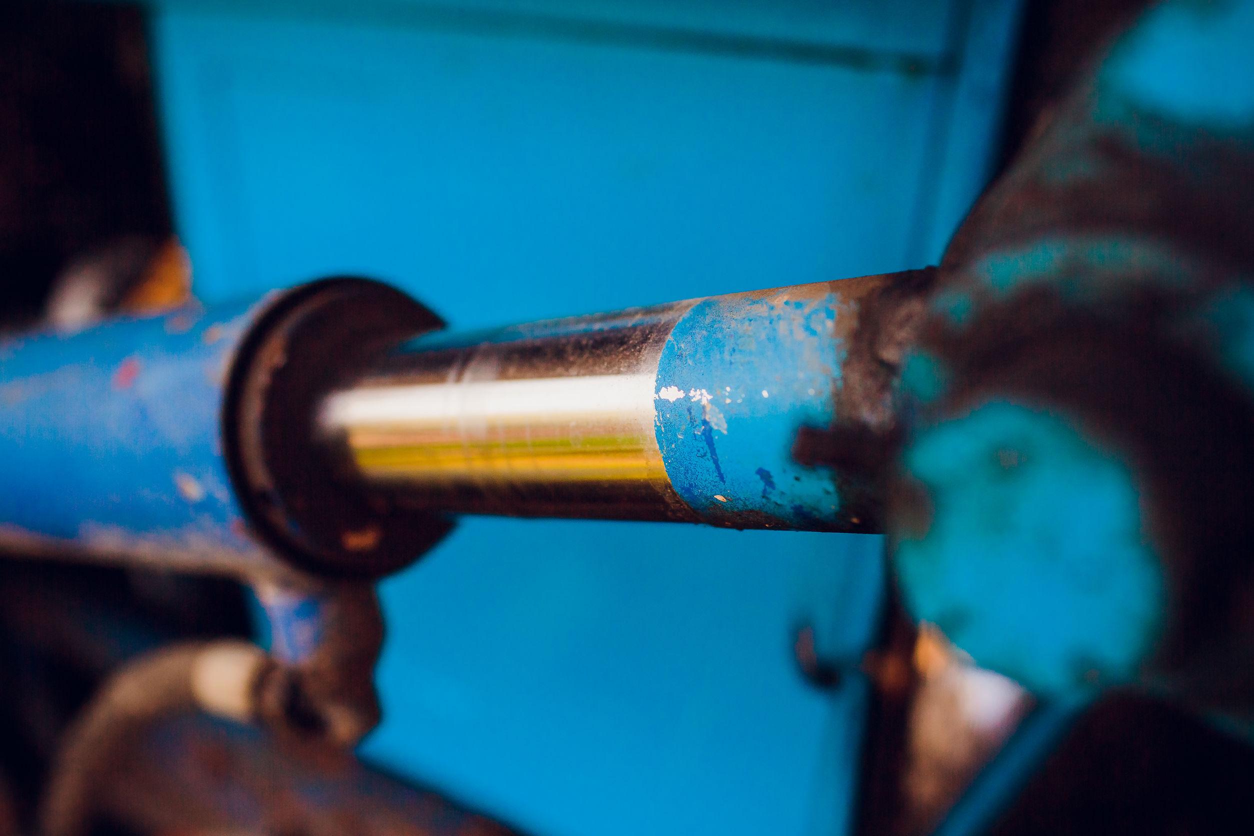 hydraulic cylinder repair in mckinney texas