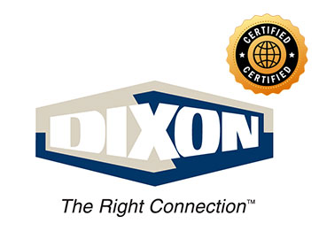 Dixon Valve's Industrial Hose and Coupling