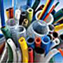 GT Southwest carries PVC, polyurethane, nylon, polyethylene, and fluorpolymer industrial tubing.